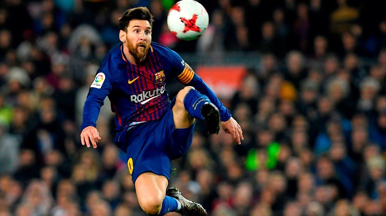 Los millones no convencen, pero los chinos buscan seducir a Messi de otra forma
