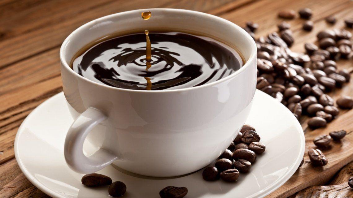 El café tiene propiedades que van más allá de la alimentación