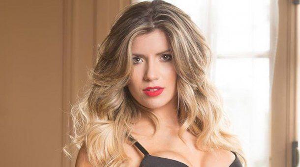 Laurita Fernández con nuevo seguidor en Instagram<br>