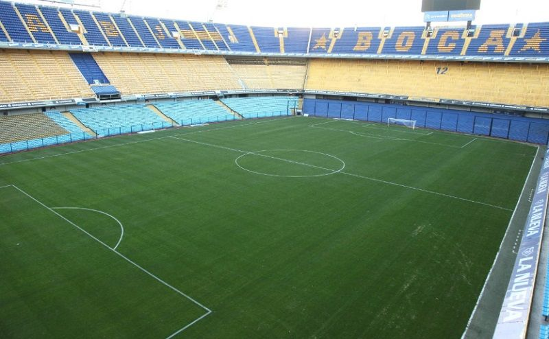 Para ver al jugador del pueblo, el hincha de Boca deberá pagar hasta 5 mil pesos