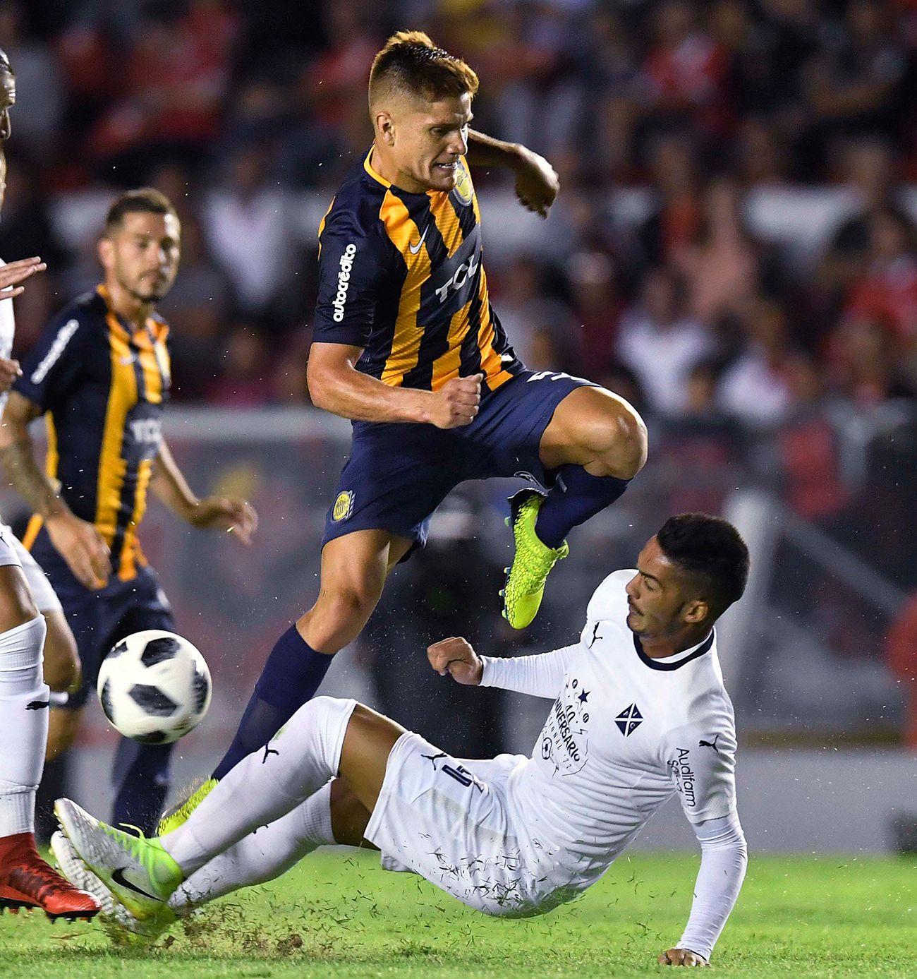 Éstos son los cuatros partidos de la 13º fecha de la Superliga que se podrán ver gratis