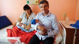 Hurlingham tiene mortalidad maternal cero