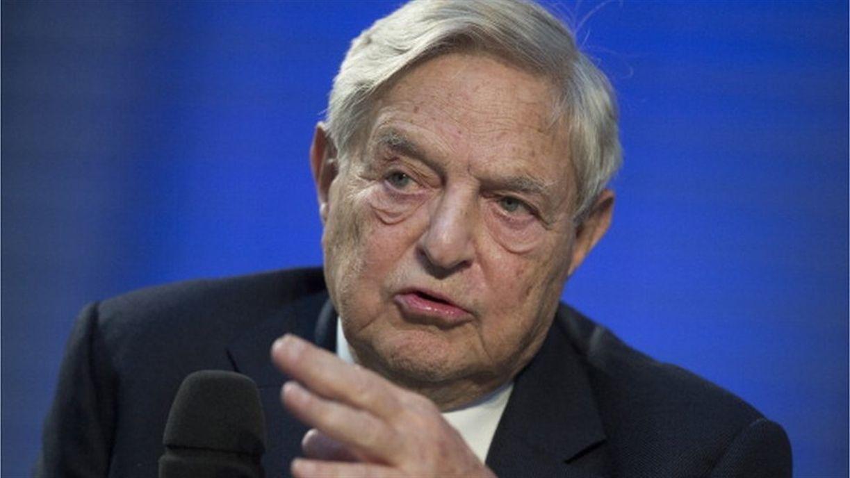 George Soros: Los días de Facebook y Google están contados