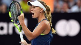 Abierto de Australia: Caroline Wozniacki es campeona y la nueva N°1