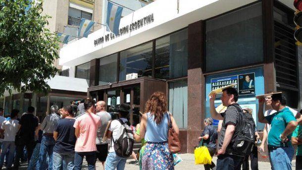 El Gobierno dio por finalizada la vigencia de la cuota solidaria a La Bancaria.