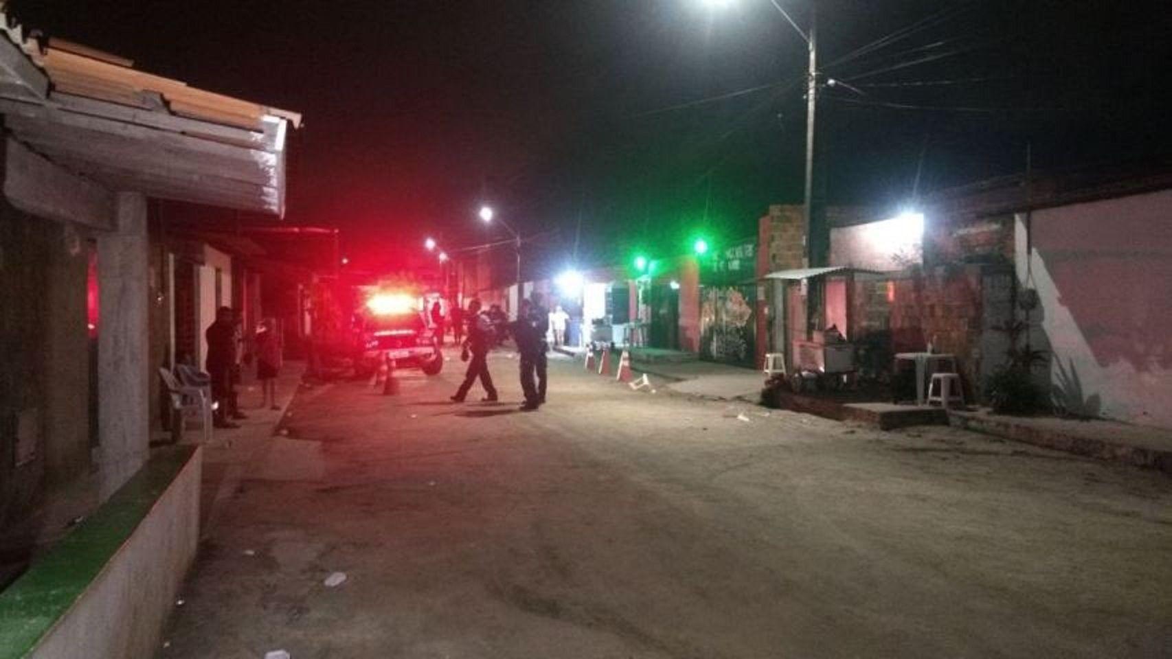 Brasil: tiroteo entre bandas narco deja al menos 18 muertos en un boliche de Fortaleza