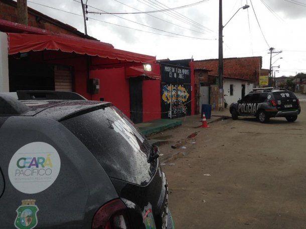 Los asesinos formaban parte del grupo criminal Guardianes del Estado de Ceará (GDE).