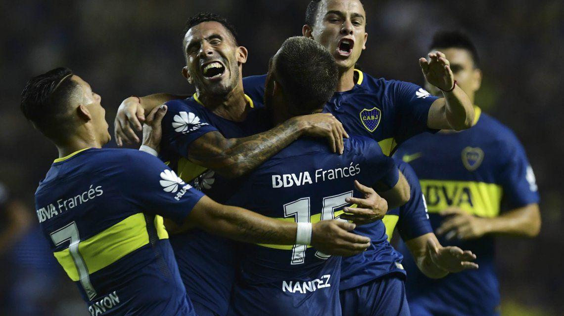 Tras el triunfo de Boca, éstos son los resultados que necesita para salir campeón de la Superliga el domingo que viene