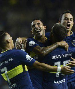 Los resultados que necesita Boca para salir campeón el próximo domingo