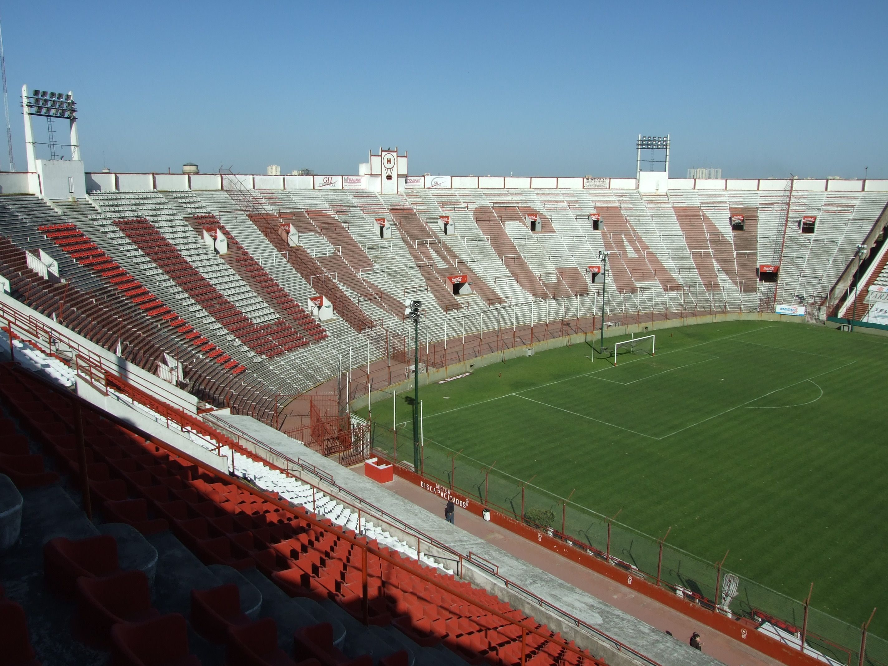 El Comité de la Superliga sancionó a Huracán y le descontó 6 puntos