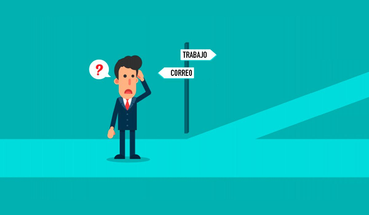 Las tres preguntas para saber si es hora de cambiar de trabajo