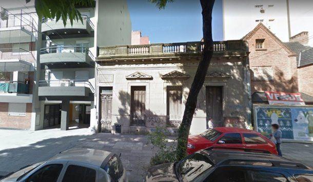 La mafia china le tiró a la dueña de un super en Urquiza el domingo pasado
