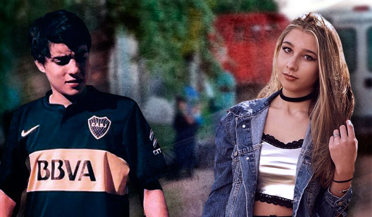Nuevos audios demuestran la relación violenta entre Fernando y Nahir: Estúpida, enferma y mentirosa