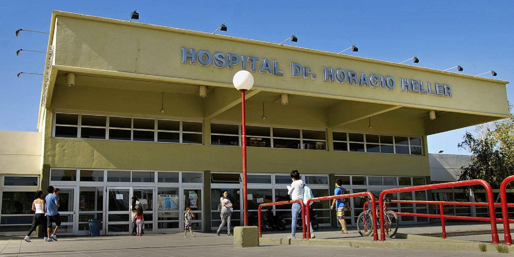 Fue al hospital por una molestia en el ojo y el médico abusó sexualmente de ella