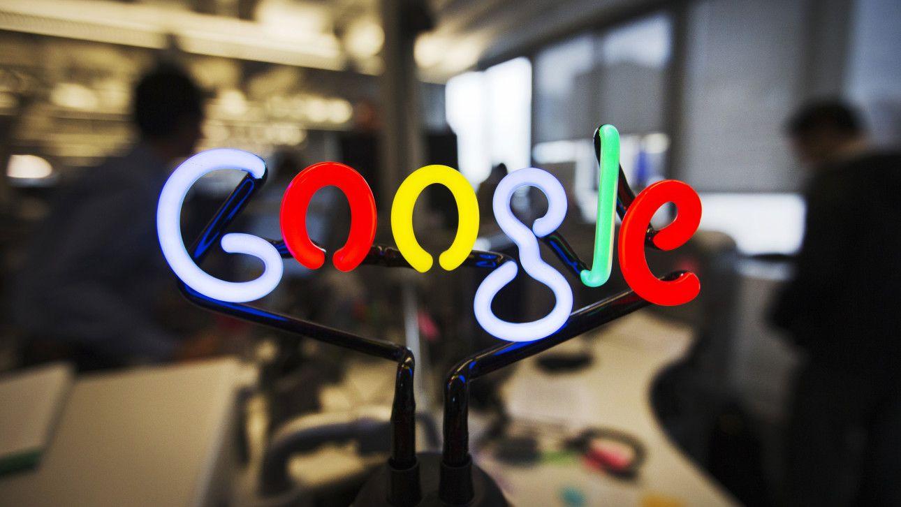 Google mostrará trabajos a través del buscador