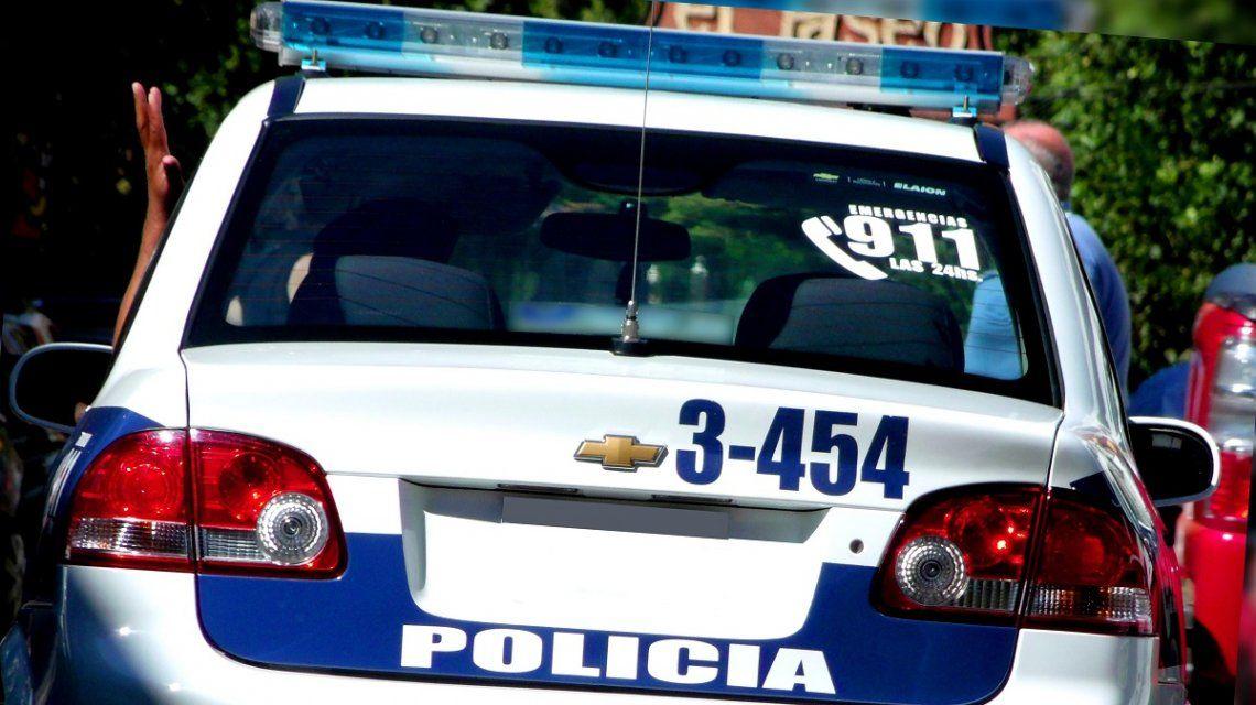 Policía de Misiones - Crédito: eldopolis.com.ar