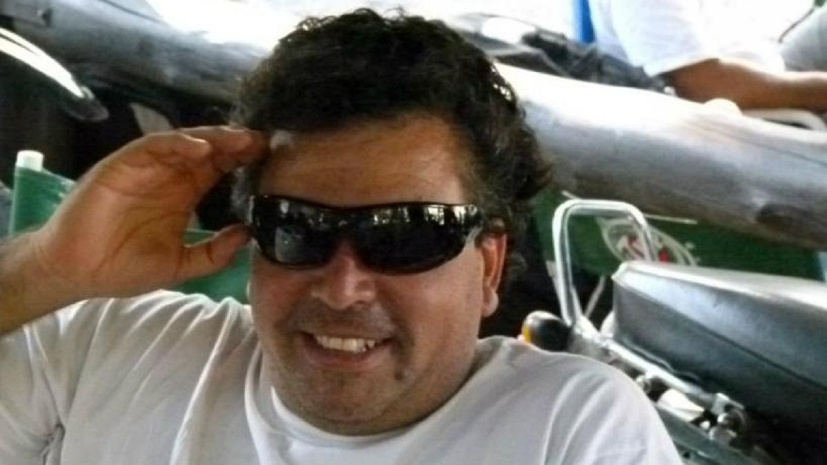 Ariel Salazar
