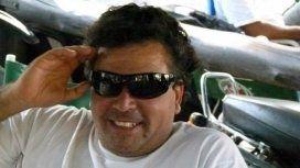 Ariel Salazar, el instructor detenido