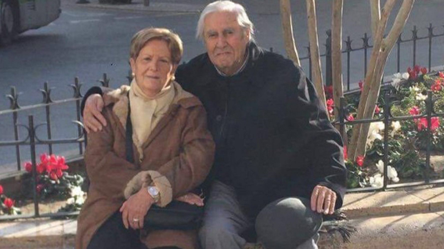 Fueron a comer a Villa La Angostura y terminó en tragedia: él murió y ella lucha por su vida