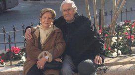 Fueron a comer a La Angostura y terminó en tragedia: él murió y ella lucha por su vida