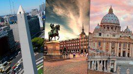 Alquilar un auto en Buenos Aires es más caro que Roma o Madrid