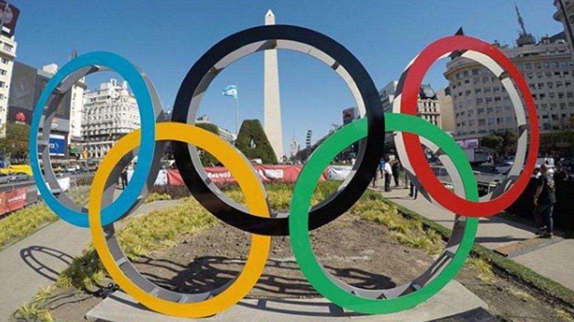 Juegos Olímpicos de la Juventud: éstas serán las medallas de Buenos Aires 2018
