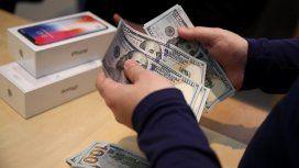 El iPhone X en Argentina, una fortuna
