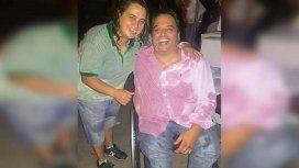 Jorge Triaca y su ex empleada Sandra Heredia
