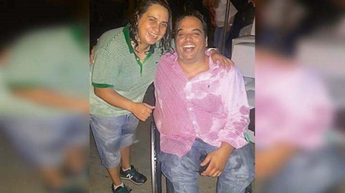 Sandra Heredia, la ex casera de los Triaca: Me da miedo salir a la calle