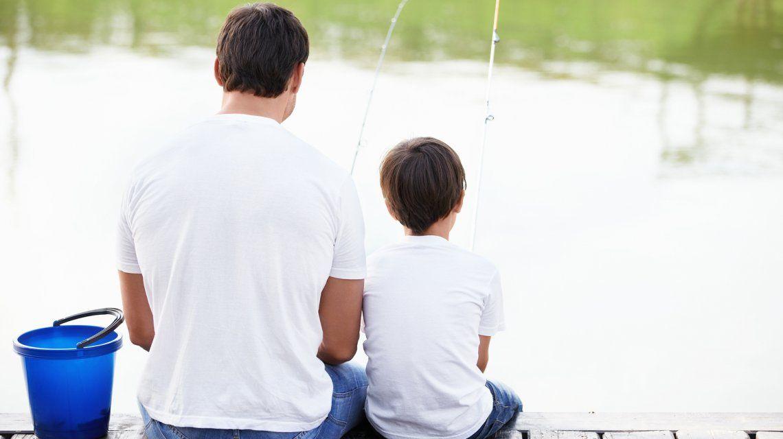 El drama de los papás que no pueden ver a sus hijos