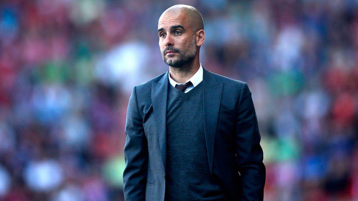 La confesión de Guardiola y sus fichajes millonarios: No soy mago