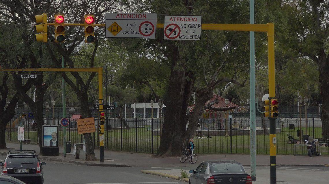 Semáforos inteligentes: el nuevo sistema que cambiará la forma de manejar en la Ciudad