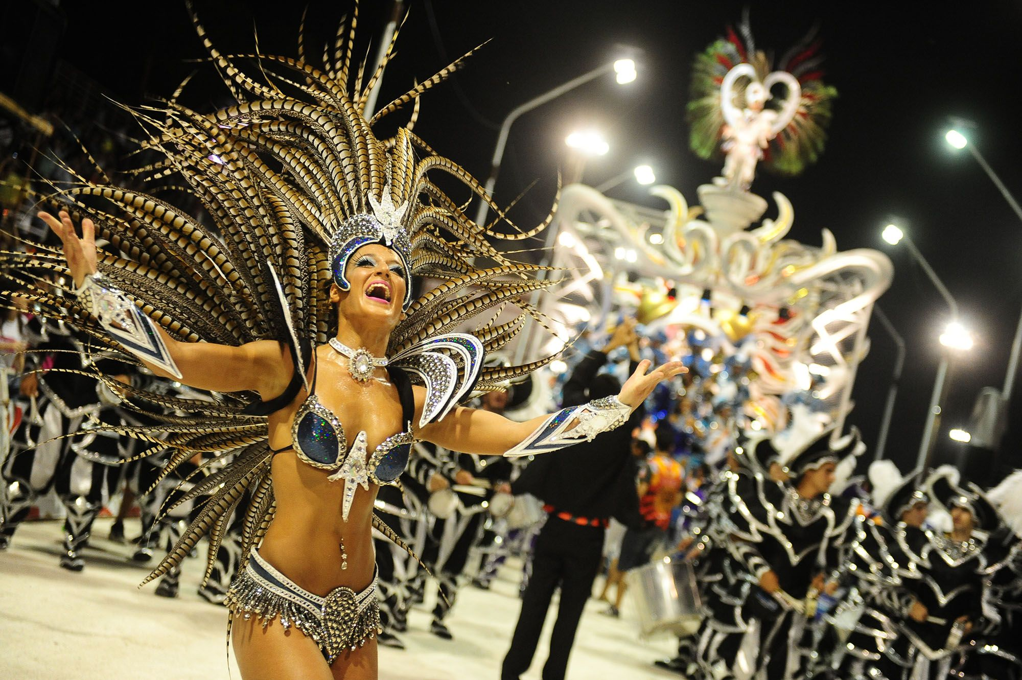 ¿Por qué se festeja el carnaval?