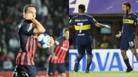 ¿Cómo ver online San Lorenzo vs. Boca?