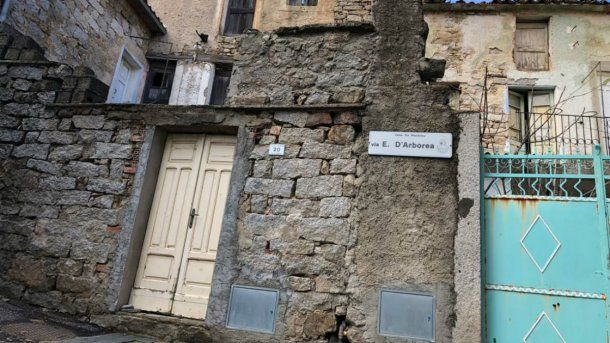 Se venden propiedades por apenas un euro