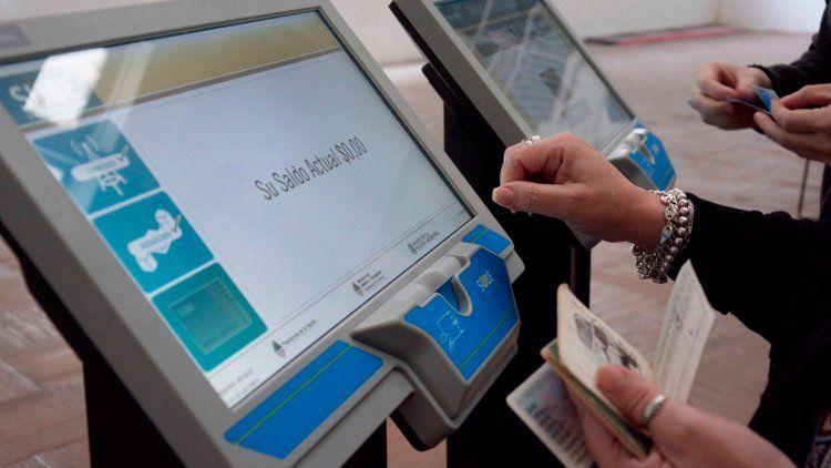 Las principales consultas de los pasajeros por los descuentos de la Red SUBE