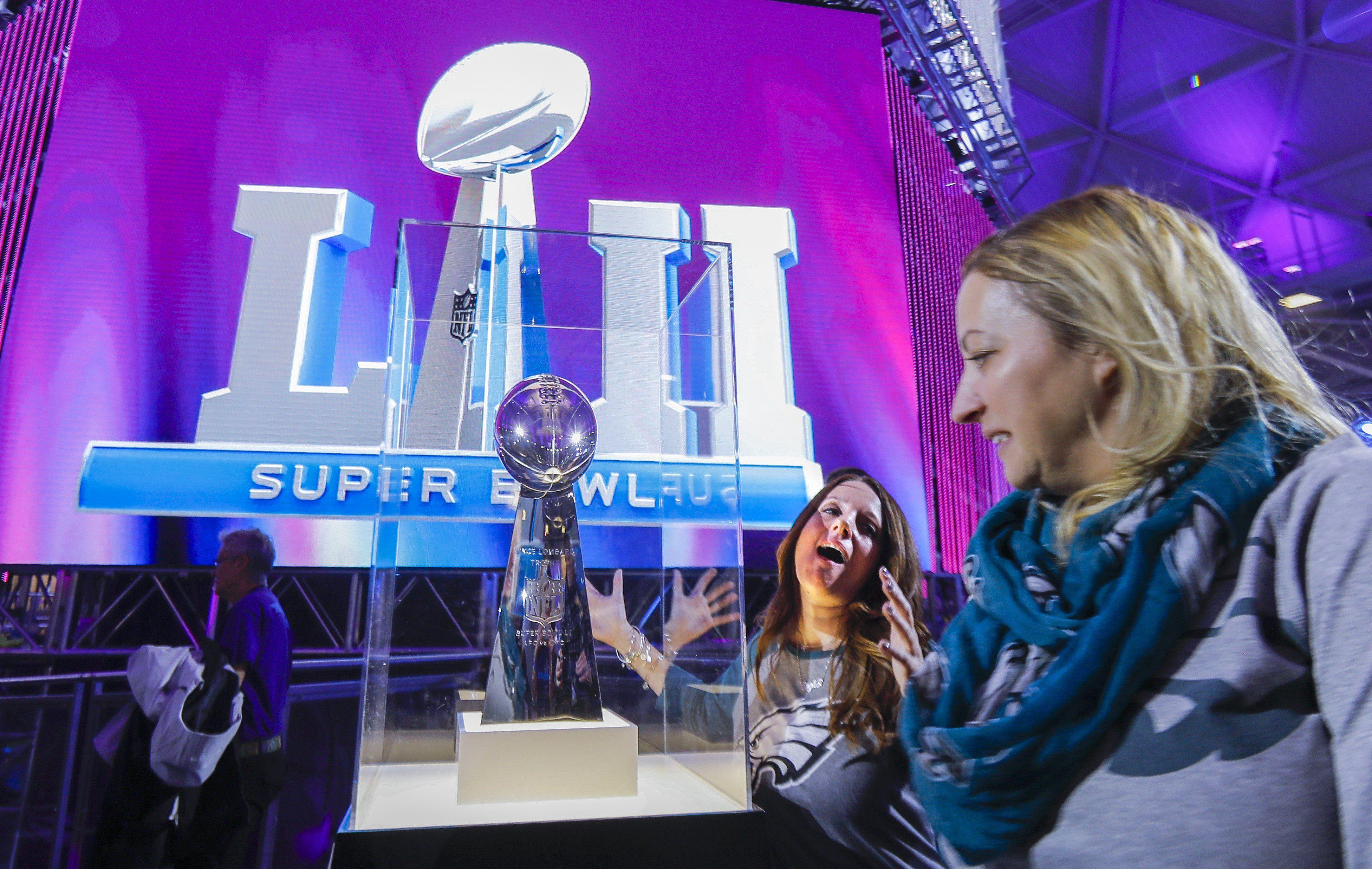 El preciado trofeo que levantará el ganador el domingo