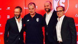 Marcelo Bielsa demandó al Lille y lo podría dejar en quiebra