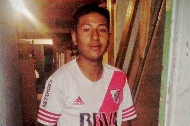 A Pablo Kukoc (18) le impactaron dos de ocho disparos.