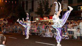 Fin de semana extra largo de Carnaval: mirá todos los cortes de calles que hay en la Ciudad