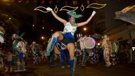 Todos los fines de semana de febrero habrá cortes de tránsito por el Carnaval en la ciudad de Buenos Aires
