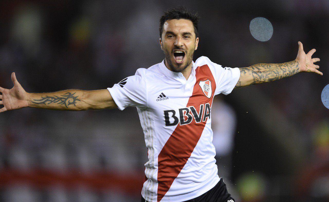 El goleador no ingresó en los últimos dos partidos de River en la Copa