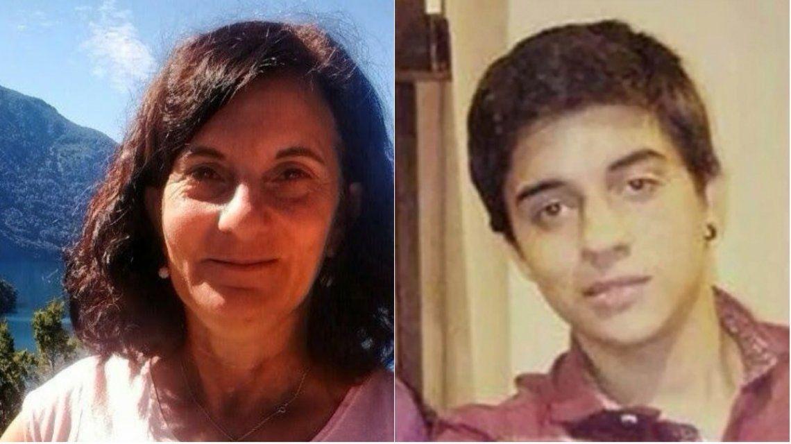 Rompió el silencio la mamá de Fernando Pastorizzo y contó qué le dijo a Nahir cuando la llamó
