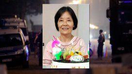 Hoy se sabrá si el cuerpo encontrado en Ezeiza es de la ciudadana china buscada