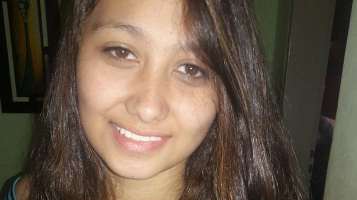 Doce días sin Lucía: Me mandan mensajes falsos que me ilusionan