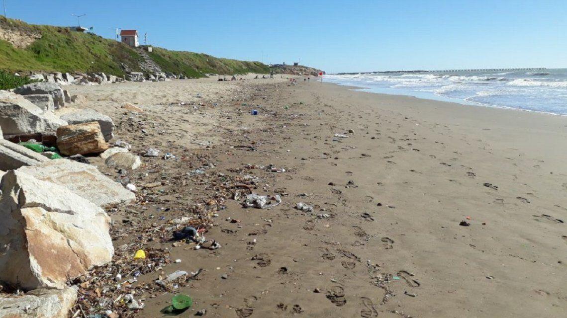 Playa Las Delicias