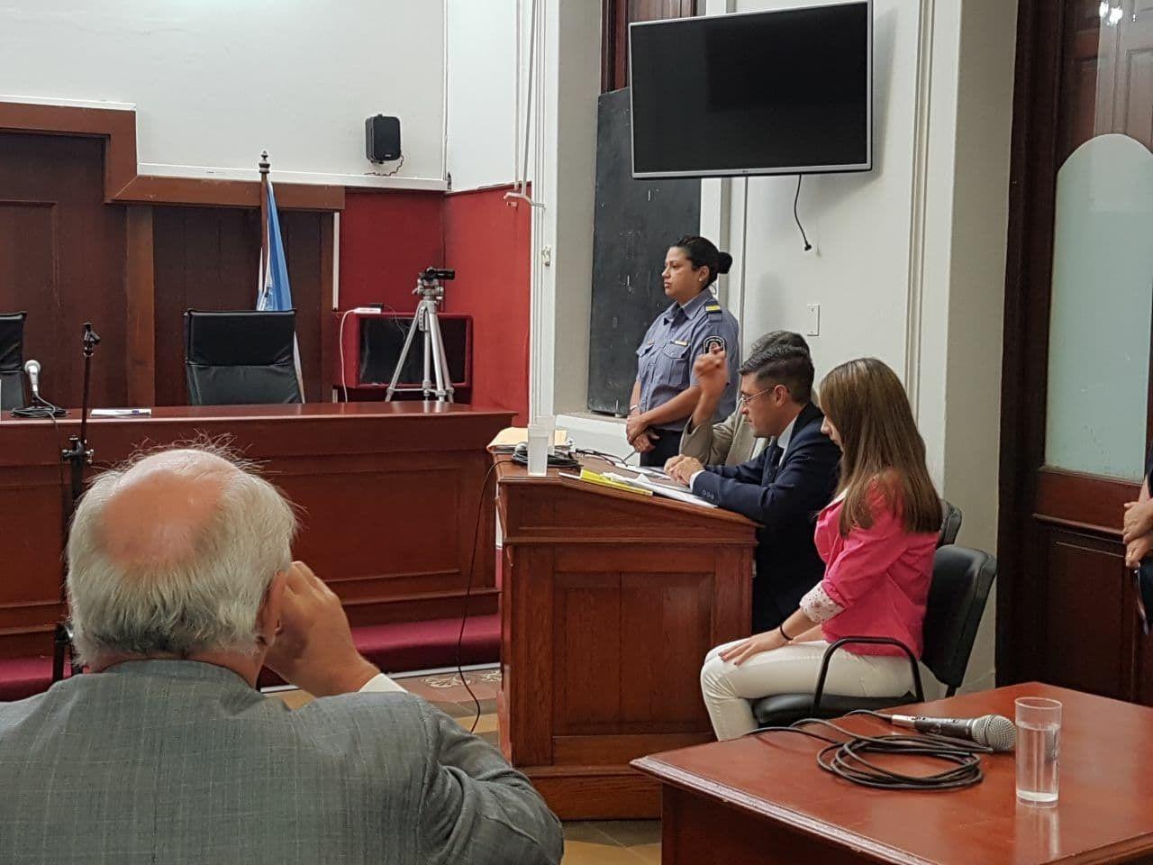 El planteo de Nahir a la jueza: No entiendo por qué no se me da la prisión domiciliaria