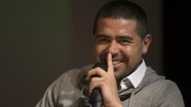 ¿A quién va a alentar Riquelme: a Boca o a su hermano?