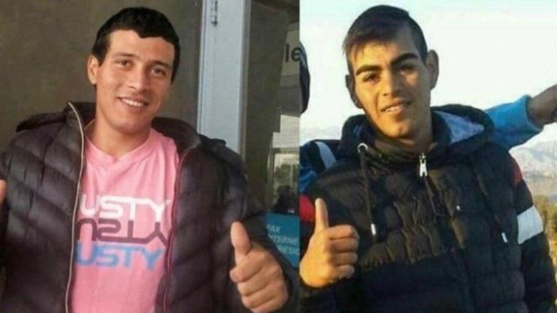 La Rioja: policías dejaron a los presos solos y se fugaron