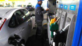 YPF baja los precios de las naftas y gasoil hasta 3